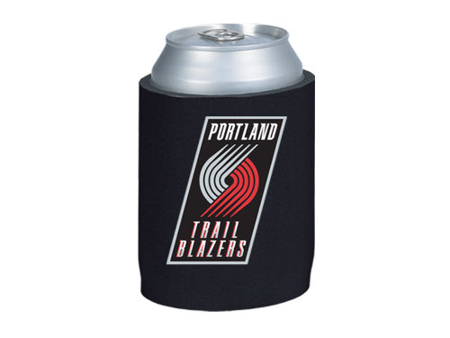 Portland Trail Blazers Can Coozie
