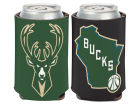 Milwaukee Bucks Can Coozie BBQ & Grilling