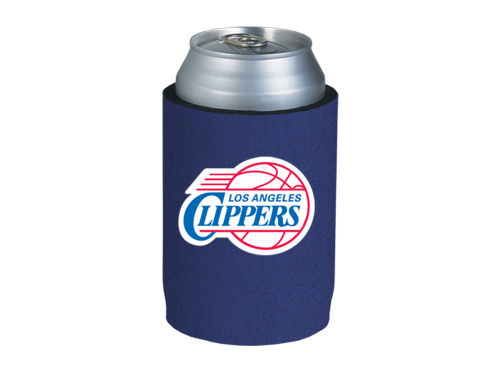 Los Angeles Clippers Can Coozie