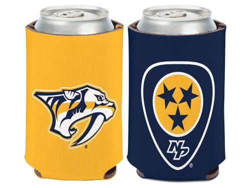Nashville Predators Can Coozie
