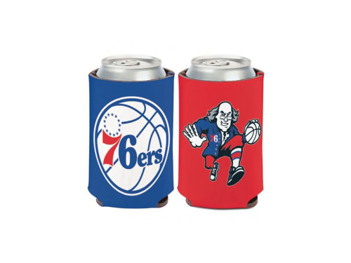 Philadelphia 76ers Can Coozie