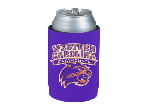 Western Carolina Catamounts Can Coozie