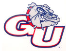 Gonzaga Bulldogs Rico Industries Static Cling Decal Auto Accessories