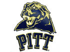 Pittsburgh Panthers Rico Industries Static Cling Decal Auto Accessories