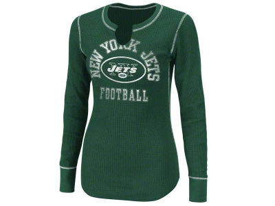 VF Licensed Sports Group NFL Womens Gameday Gal III Long Sleeve
