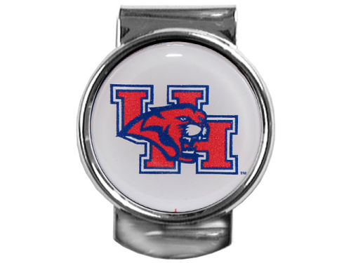 Houston Cougars 35mm Money Clip