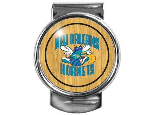 New Orleans Hornets 35mm Money Clip