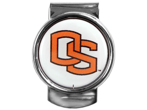 Oregon State Beavers Great American Products 35mm Money Clip