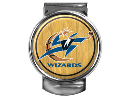 Washington Wizards Money Clip