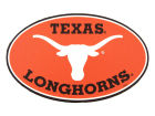 Texas Longhorns 8in Car Magnet Auto Accessories