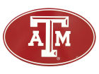 Texas A&M Aggies 8in Car Magnet Auto Accessories