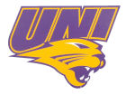 Northern Iowa Panthers Vinyl Decal Auto Accessories