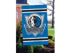 Dallas Mavericks Applique House Flag Collectibles