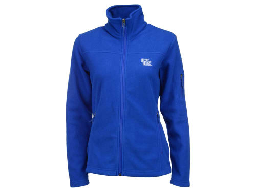 Kentucky Wildcats NCAA Womens Give & Go Full Zip Jacket