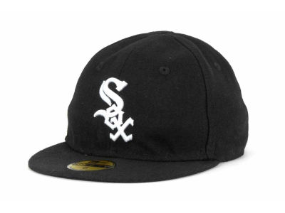 Chicago White Sox MLB Authentic Collection 59FIFTY Cap Hats