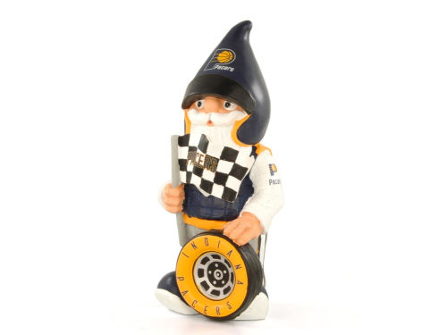 Indiana Pacers Team Thematic Gnome