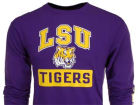 LSU Tigers Outerstuff NCAA GS Arch Block Long Sleeve T-Shirt T-Shirts