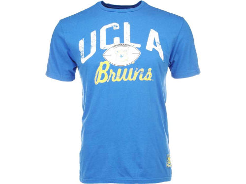 UCLA Bruins NCAA Pinback T-Shirt