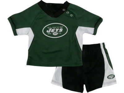 Outerstuff NFL Toddler 2PC Raglan Short Set