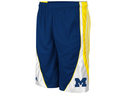 Michigan Wolverines Outerstuff NCAA Youth Pregame Short