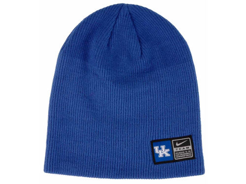Kentucky Wildcats Nike NCAA NTS Sideline Knit Hats