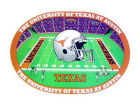 Texas Longhorns 4 Pc. Placemat Set Kitchen & Bar