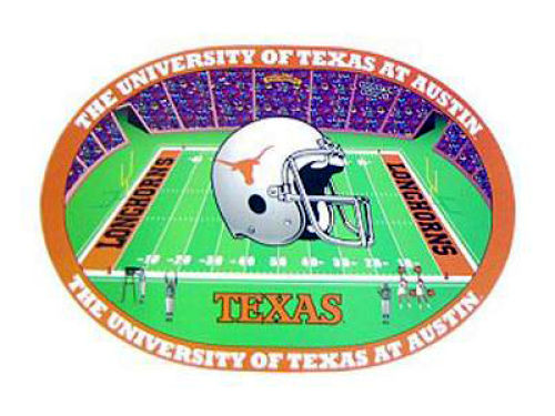 Texas Longhorns 4 Pc. Placemat Set