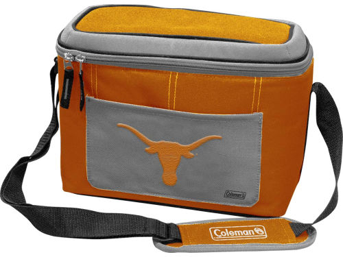 Texas Longhorns 12 Pack Cooler