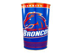 Boise State Broncos Wincraft Trashcan Home Office & School Supplies