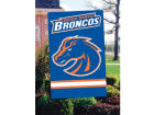 Boise State Broncos Applique House Flag Collectibles