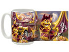 Arizona State Sun Devils 15oz Tailgate Mug Kitchen & Bar