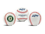Jarden Sports The Original Team Logo Baseball Collectibles