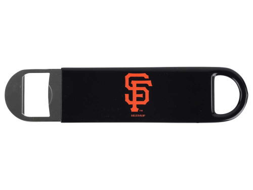San Francisco Giants Boelter Brands Long Neck Bottle Opener