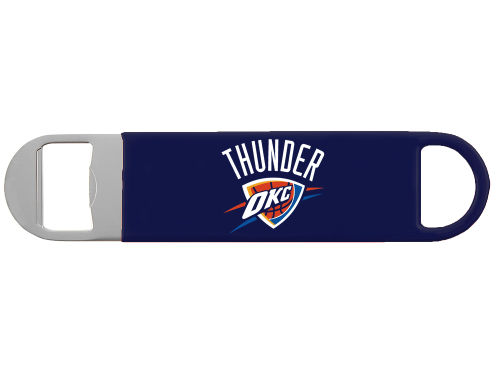 Oklahoma City Thunder Boelter Brands Long Neck Bottle Opener