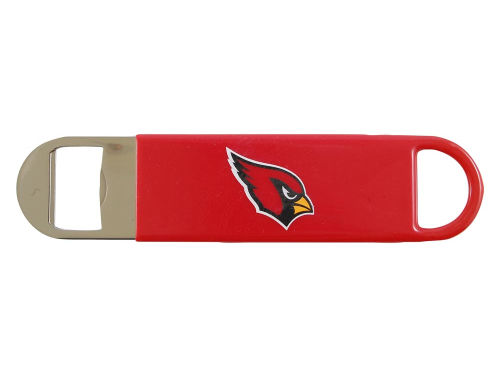 Arizona Cardinals Boelter Brands Long Neck Bottle Opener