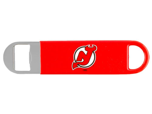 New Jersey Devils Boelter Brands Long Neck Bottle Opener