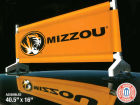 Missouri Tigers Big Top Banners Flags & Banners