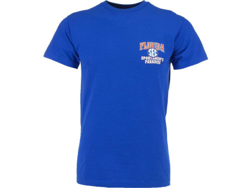 Florida Gators NCAA Hunting Camp T-Shirt