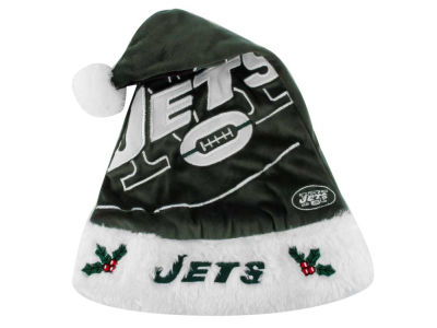 Team Logo Santa Hat