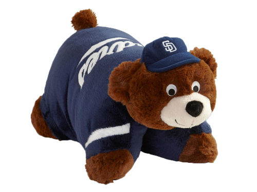 San Diego Padres Team Pillow Pets