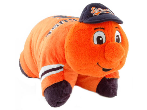Syracuse Orange Team Pillow Pets