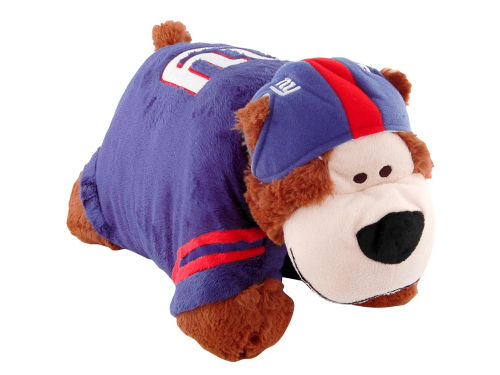 New York Giants Team Pillow Pets