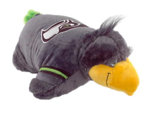 Seattle Seahawks Team Pillow Pets