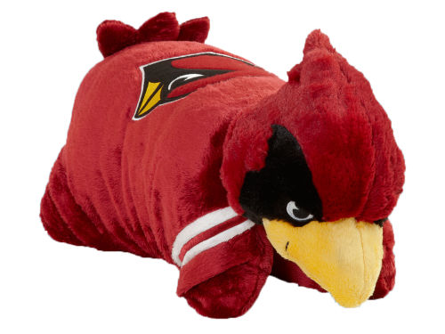 Arizona Cardinals Team Pillow Pets