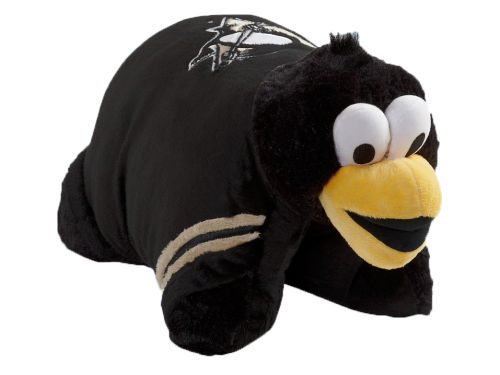 Pittsburgh Penguins Team Pillow Pets