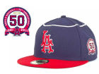 Los Angeles Angels of Anaheim New Era MLB Flashback Fridays 59FIFTY Fitted Hats