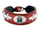 Marshall Thundering Herd Game Wear Football Bracelet Jewelry