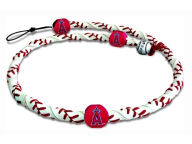 Game Wear Frozen Rope Necklace Jewelry