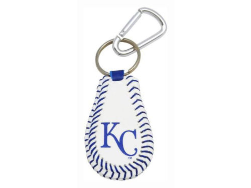 Kansas City Royals Game Wear Keychain