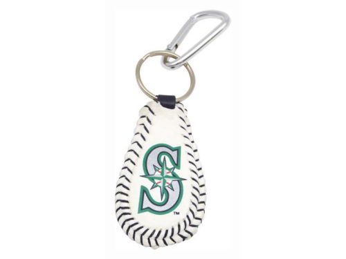 Seattle Mariners Game Wear Keychain